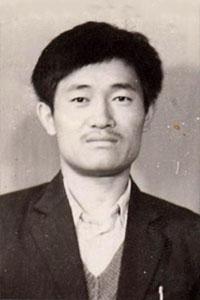 王新博(波)