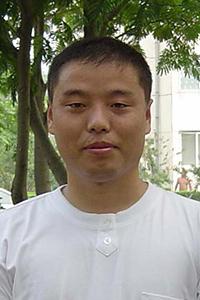 范德震(振)